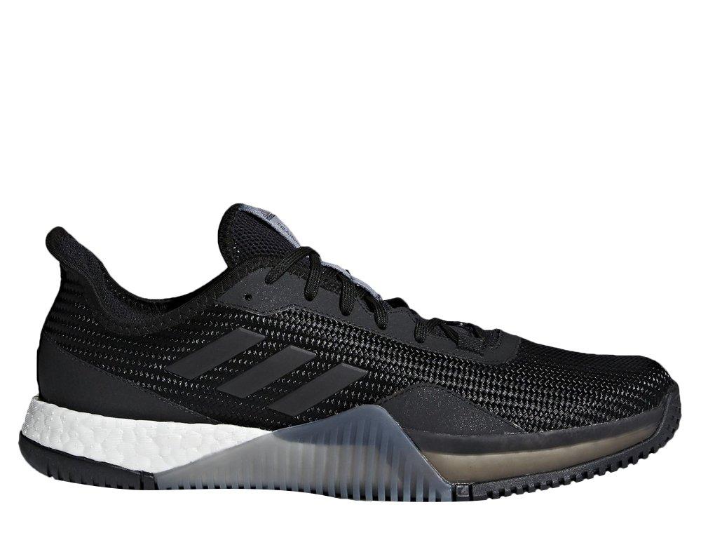 adidas crazytrain elite black