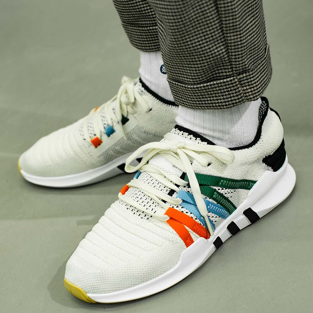Buty damskie sneakersy adidas Equipment Eqt Racing Adv