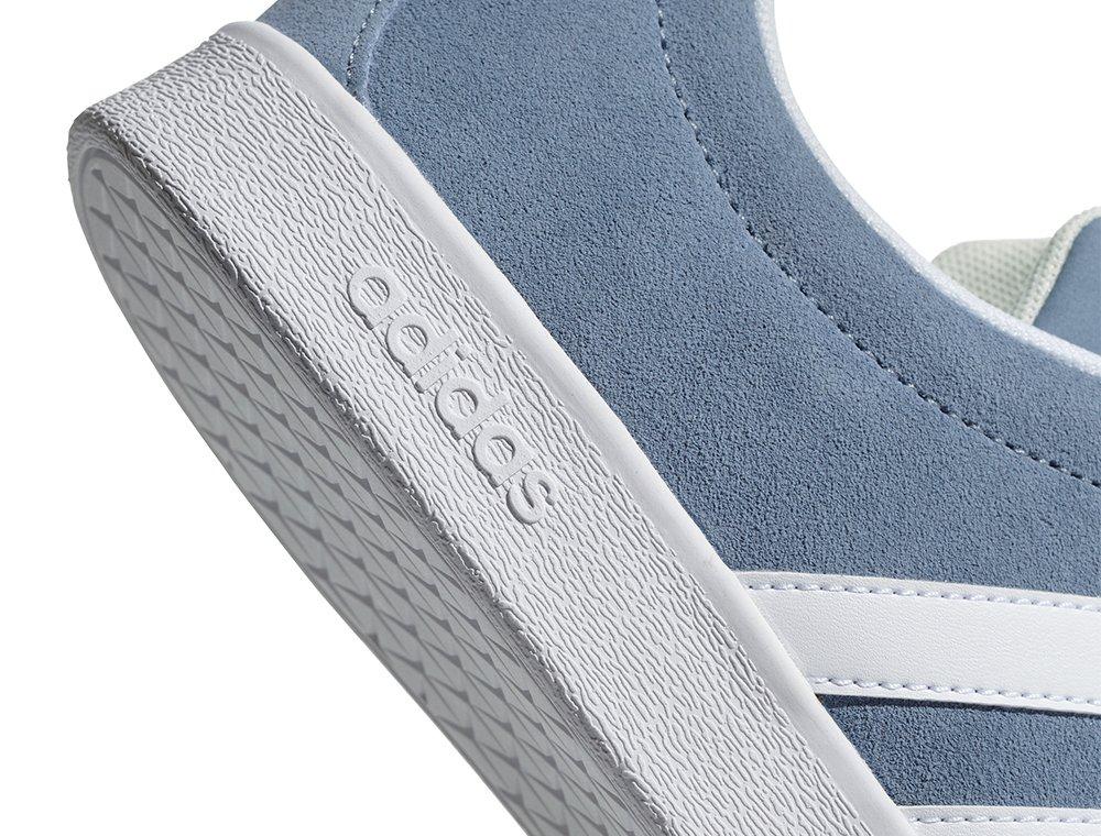 wiele stylów kup popularne gorąca sprzedaż online adidas VL Court 2.0 Blue