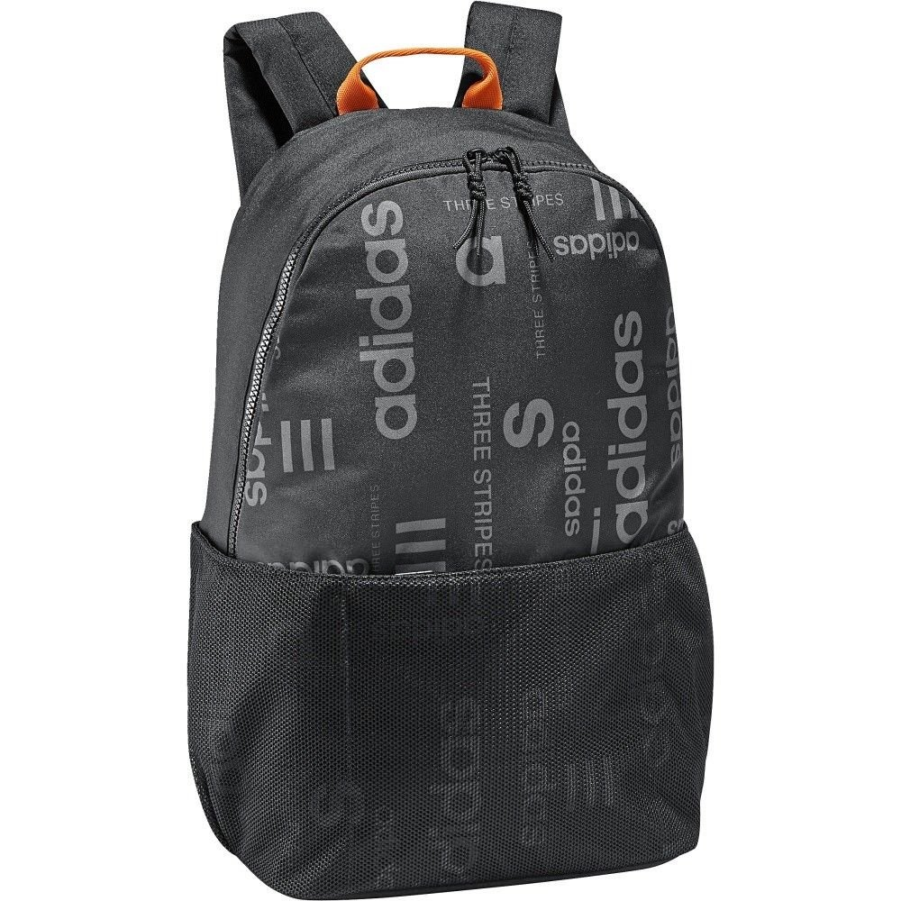 adidas daily graphic backpack black