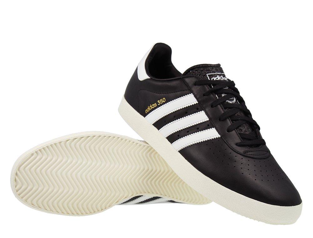 adidas 350 black