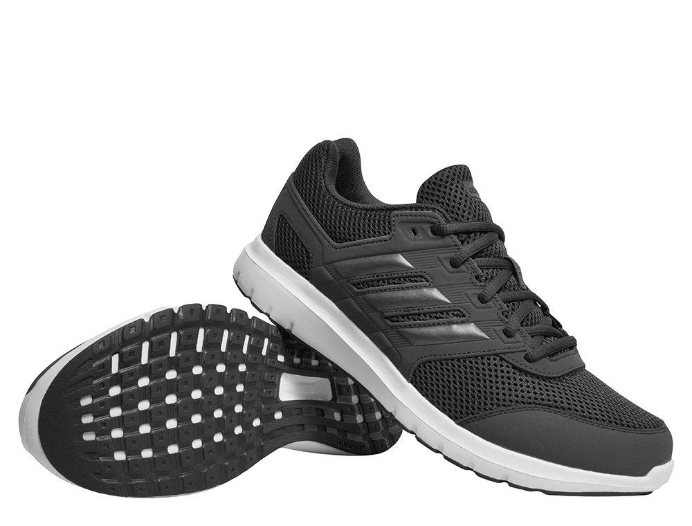 adidas duramo lite 2.0 shoes m biało-grafitowe