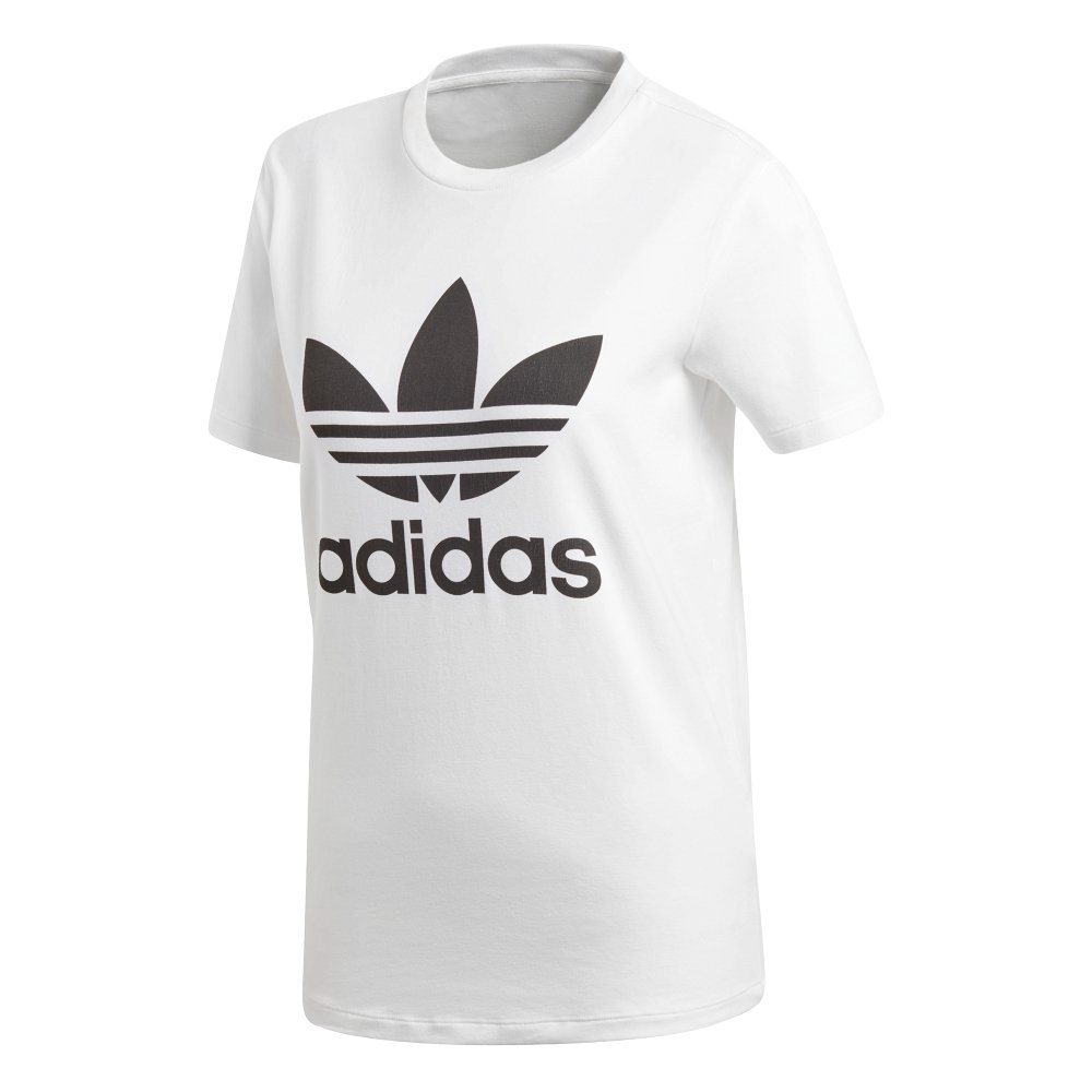 Koszulka adidas Trefoil (CV9889)