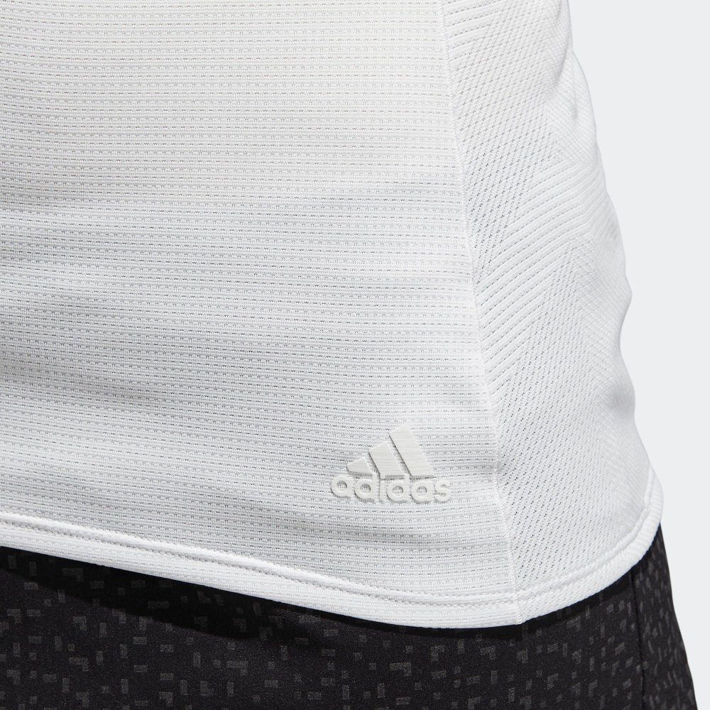 adidas supernova short sleeve tee w biała
