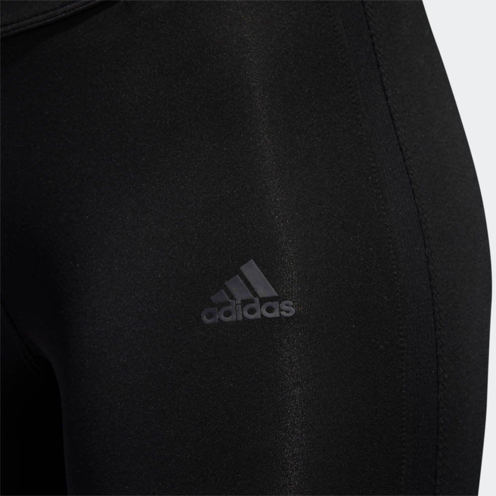adidas response long tight w czarne