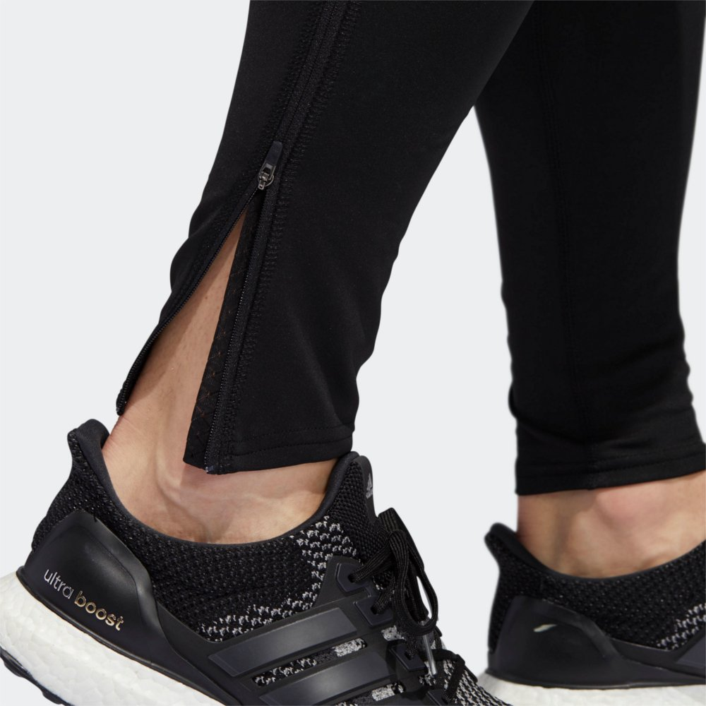 adidas response long tight m czarne