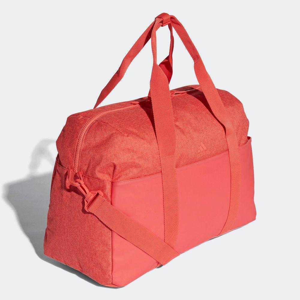 torba adidas id duffel bag w jasno czerwona