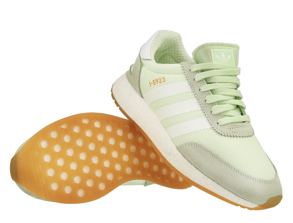 adidas I 5923 W Damskie Zielone (CQ2530)