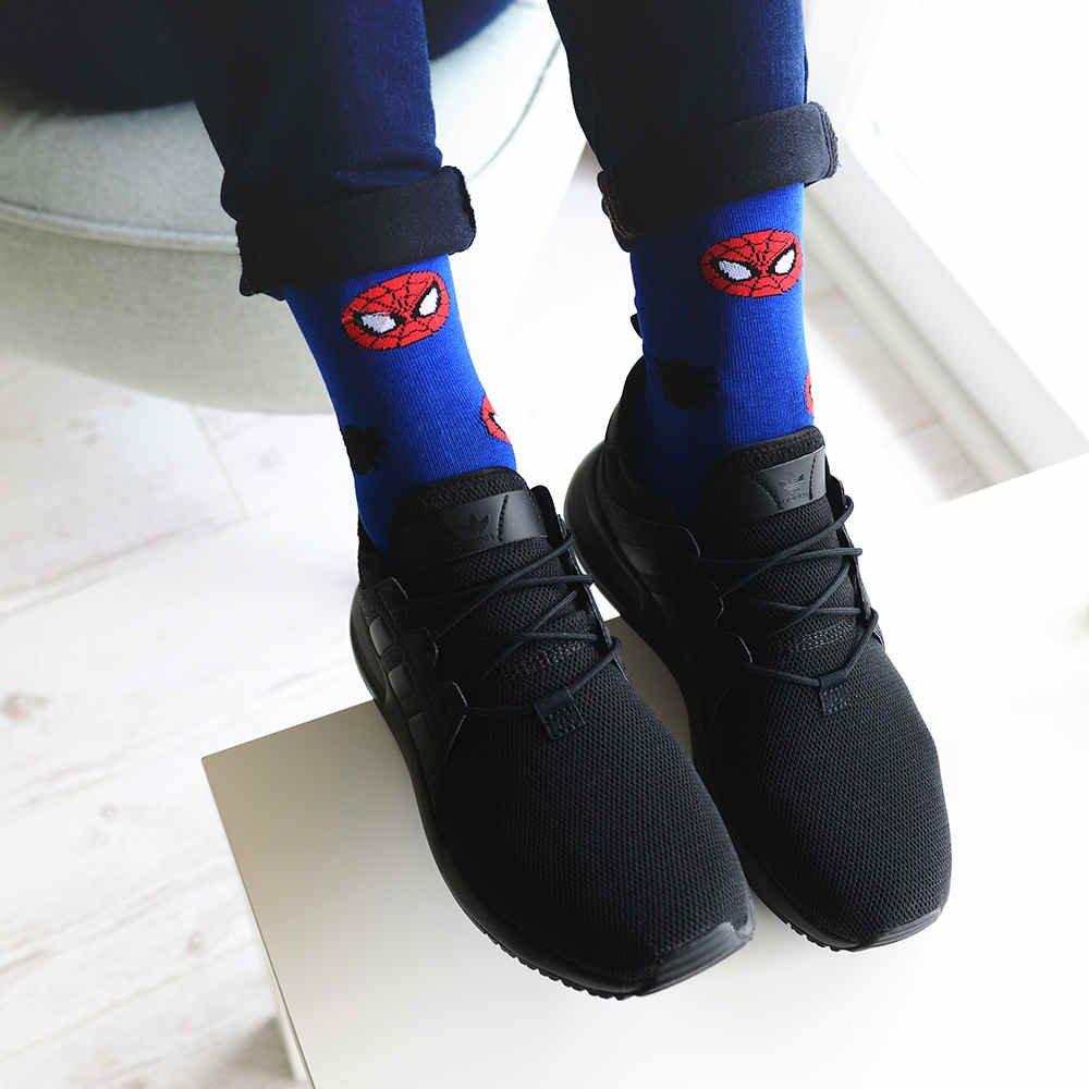 adidas x_plr młodzieżowe czarne