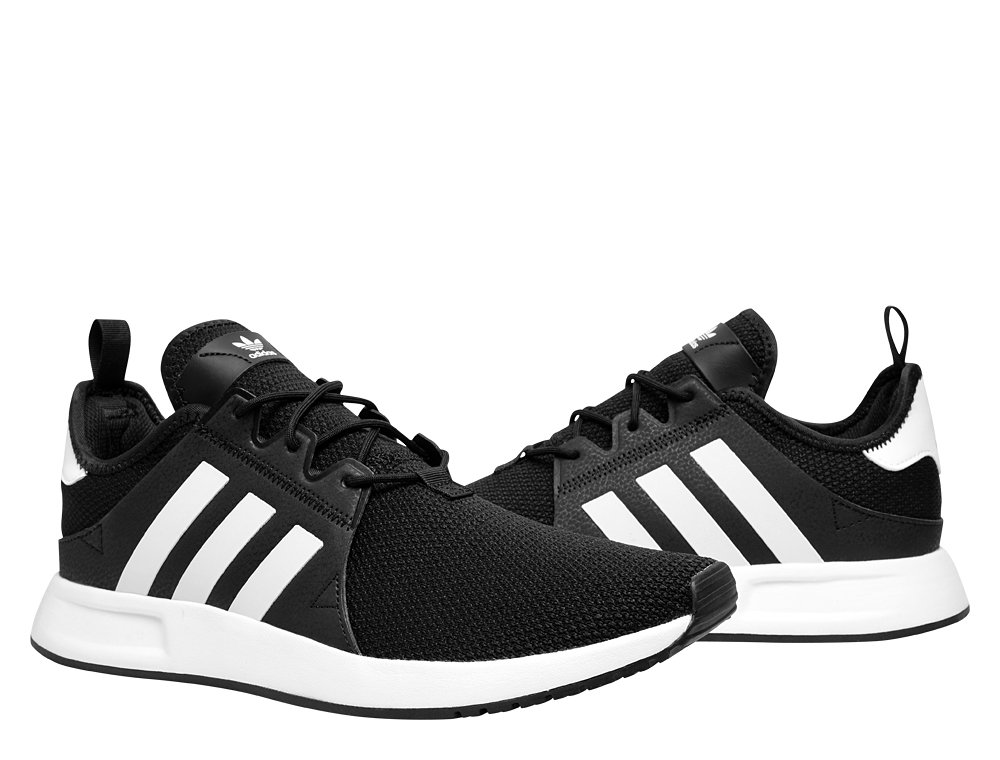 authorized site hot product official store adidas X_PLR czarno-białe