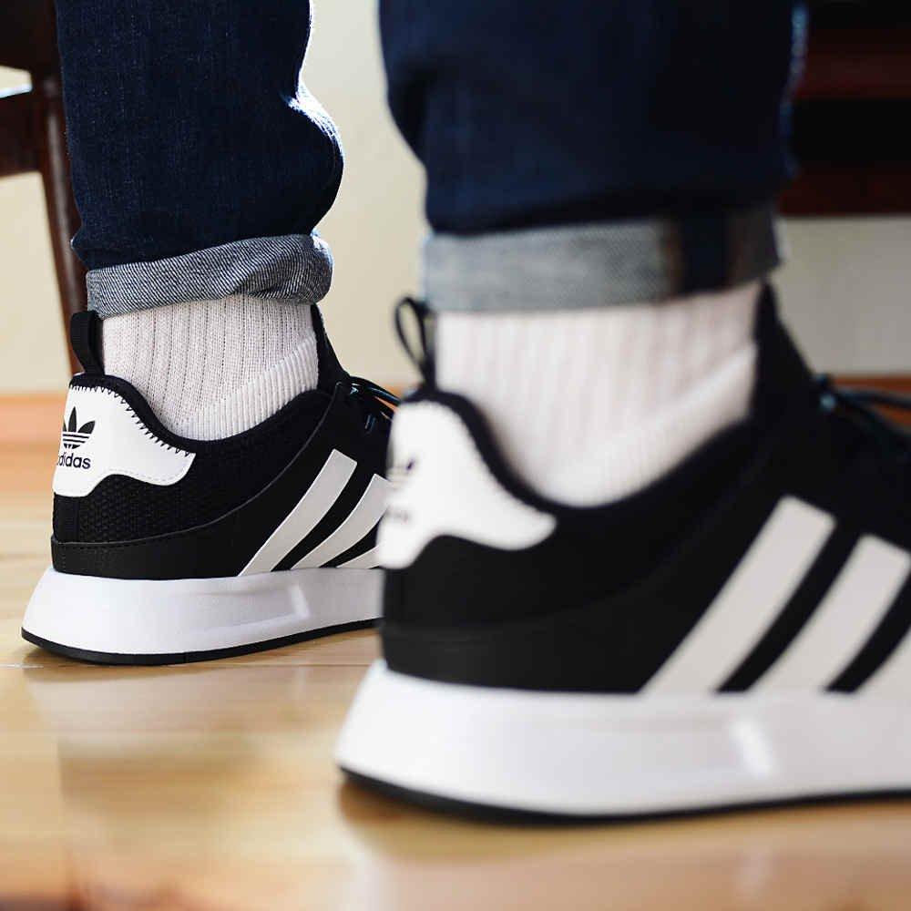 adidas x_plr męskie czarne