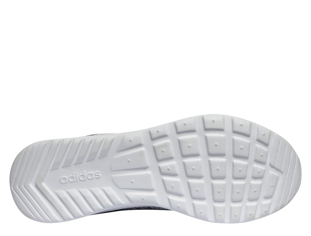 adidas cloudfoam pure white