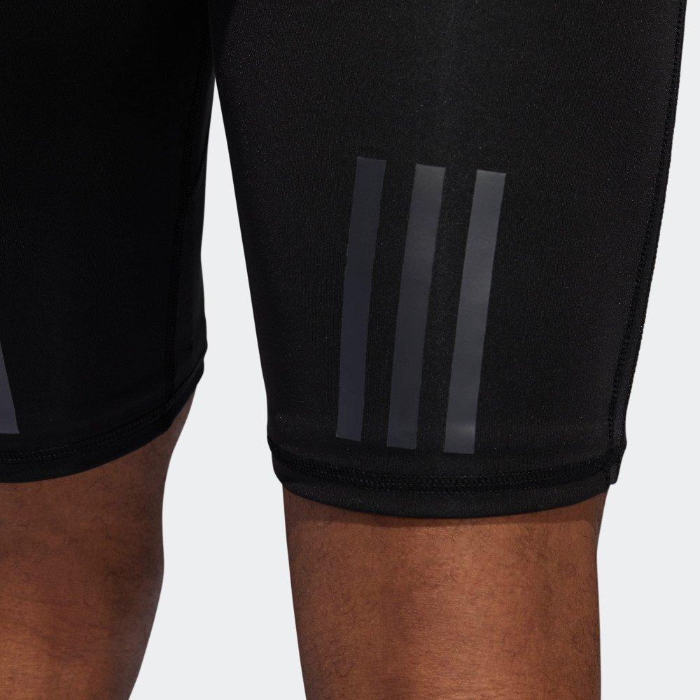 adidas response tight czarne
