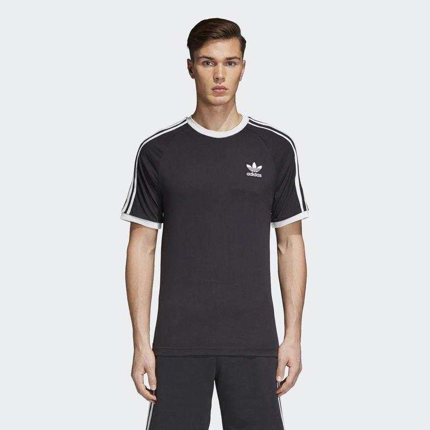 Koszulka adidas 3 Stripes (CW1202)