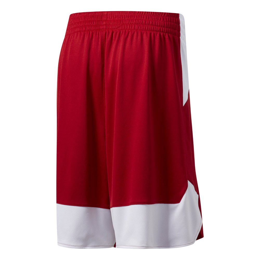 "adidas crazy explosive women shorts ""red"" (bq7831)"