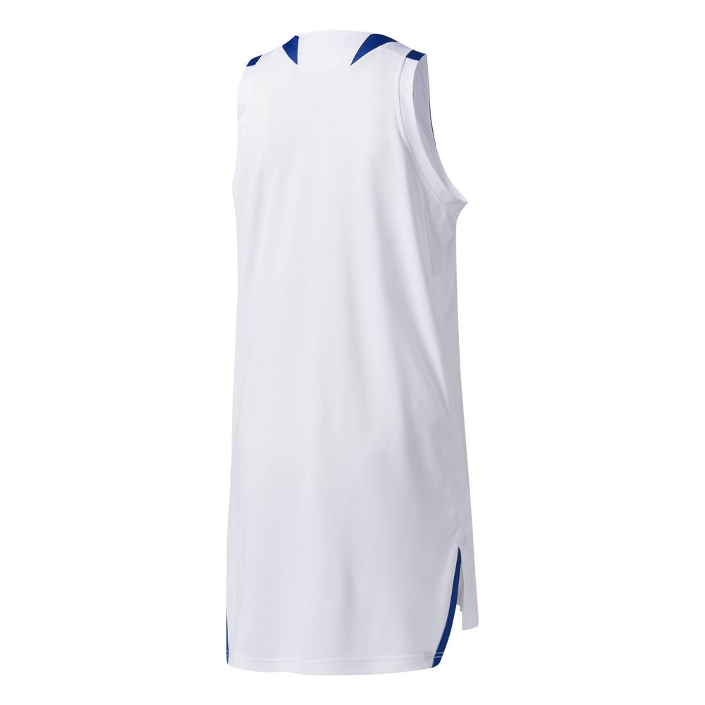 """adidas crazy explosive women jersey """"white/blue"""" (bq9168)"""