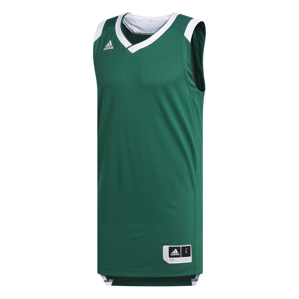 """adidas crazy explosive jersey """"green/white"""" (bq7773)"""
