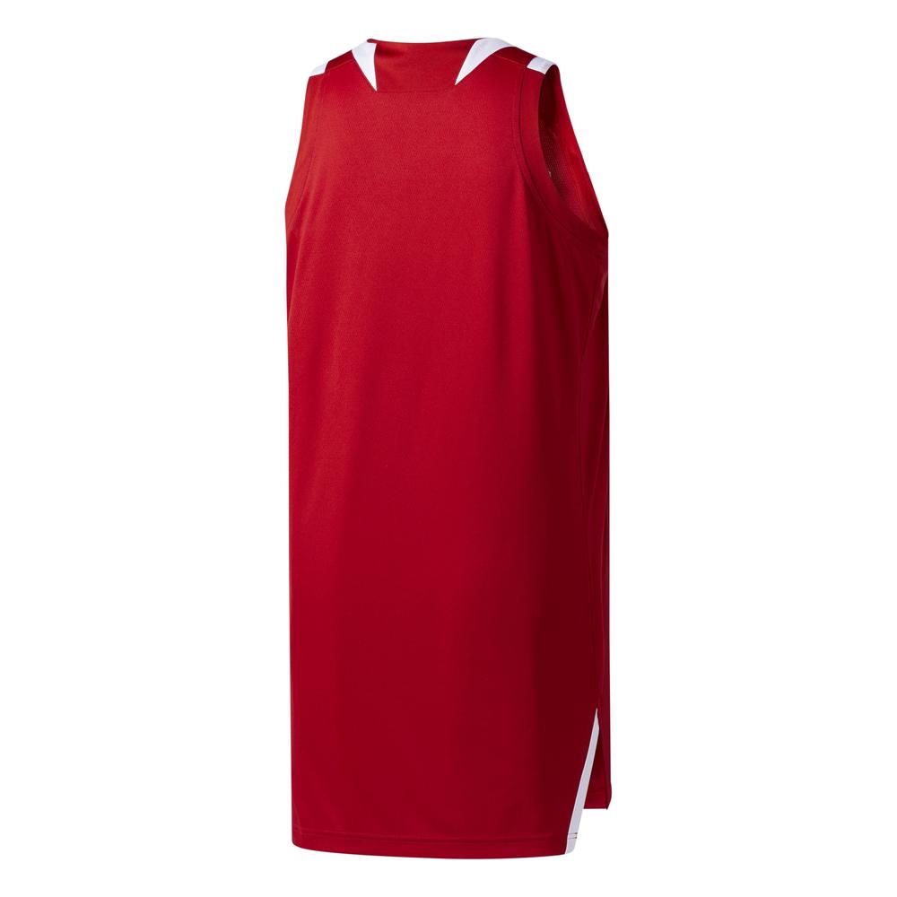 """adidas crazy explosive women jersey """"red"""" (bq7813)"""
