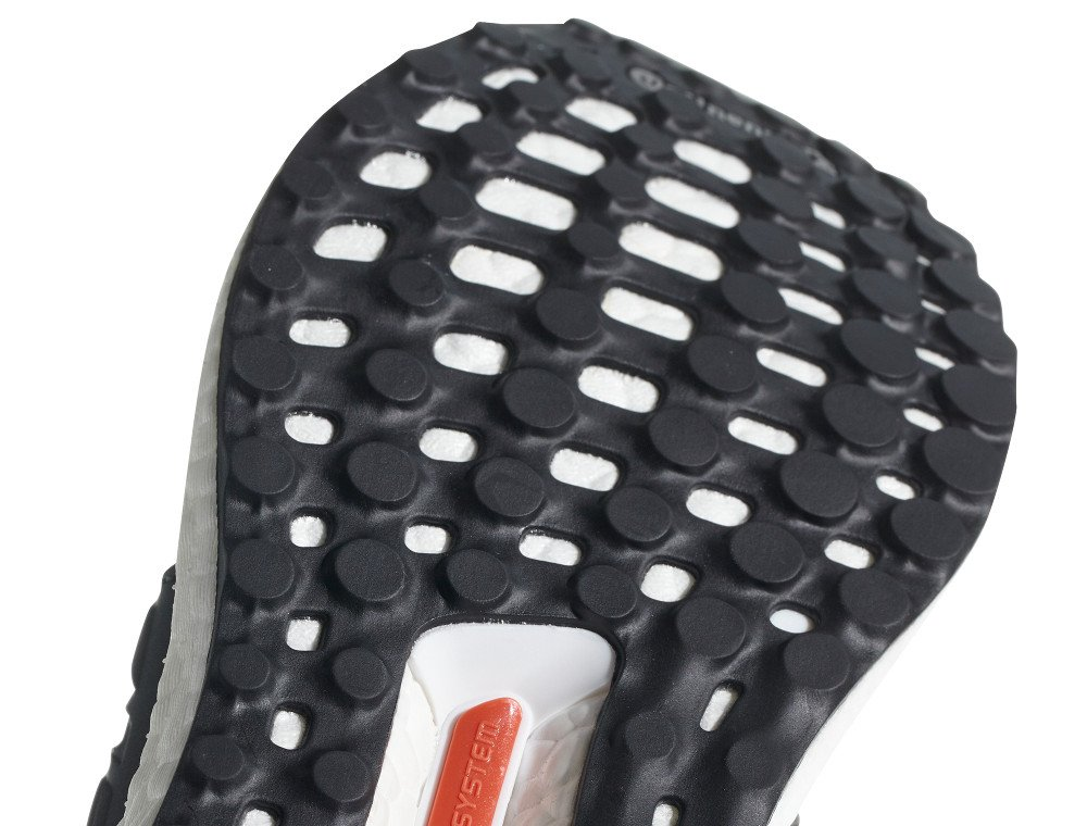 adidas ultraboost shoes w szary