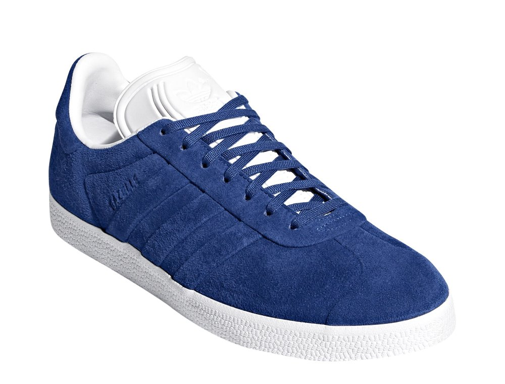 adidas gazelle stitch and turn (bb6756)