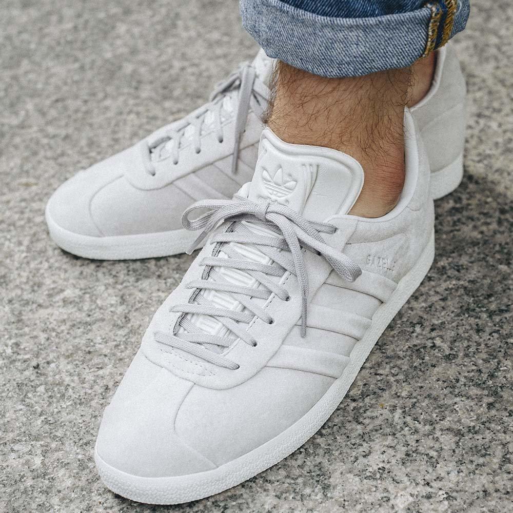 adidas gazelle stitch and turn w (bb6709)