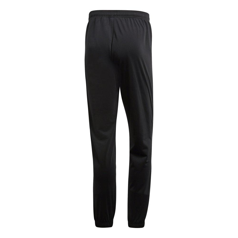adidas core 18 polyester black