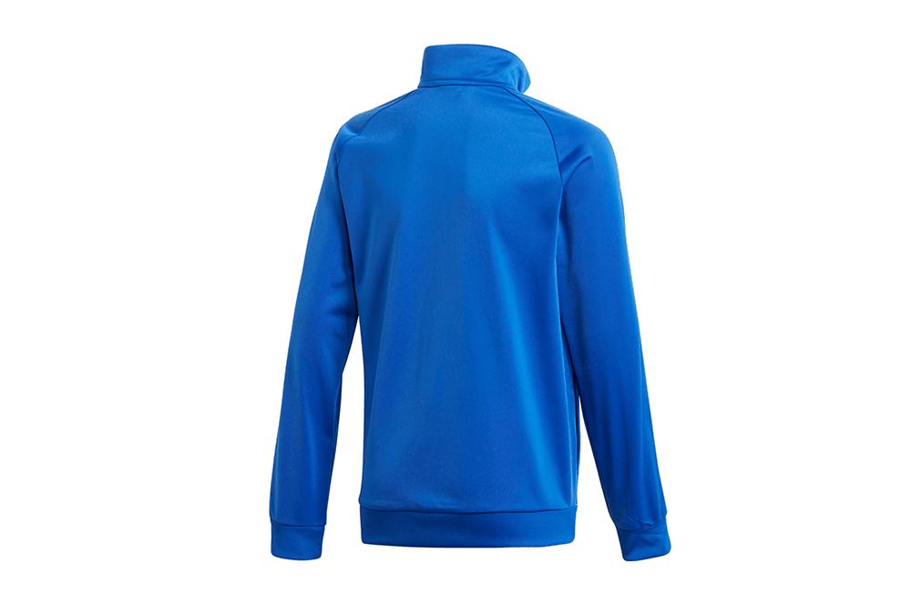 Adidas, Bluza dziecięca, CORE 18 PES JKTY CV3578, rozmiar 152