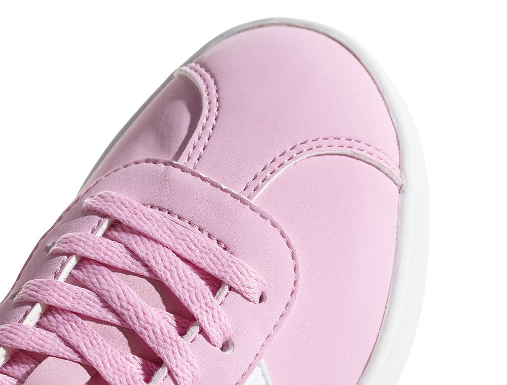 buty adidas vl court 2.0 k