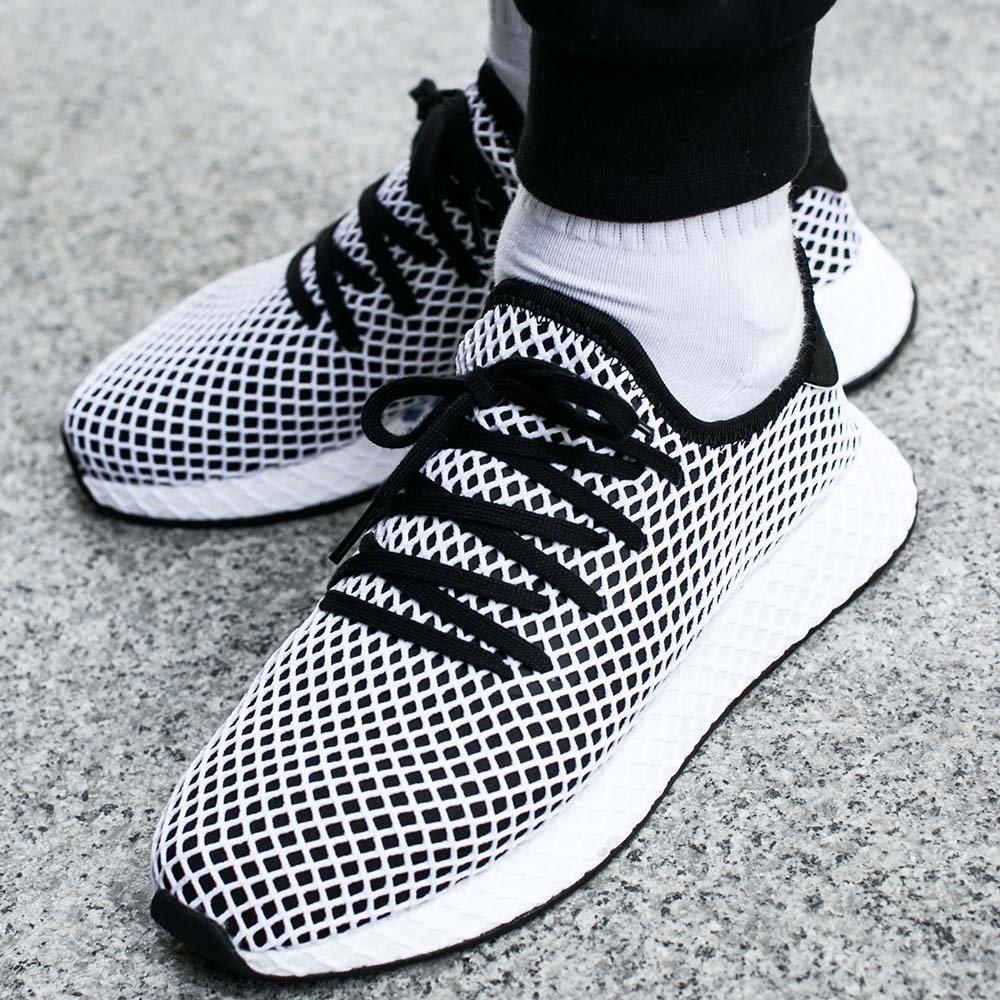 Buty adidas Deerupt Runner (CQ2626)