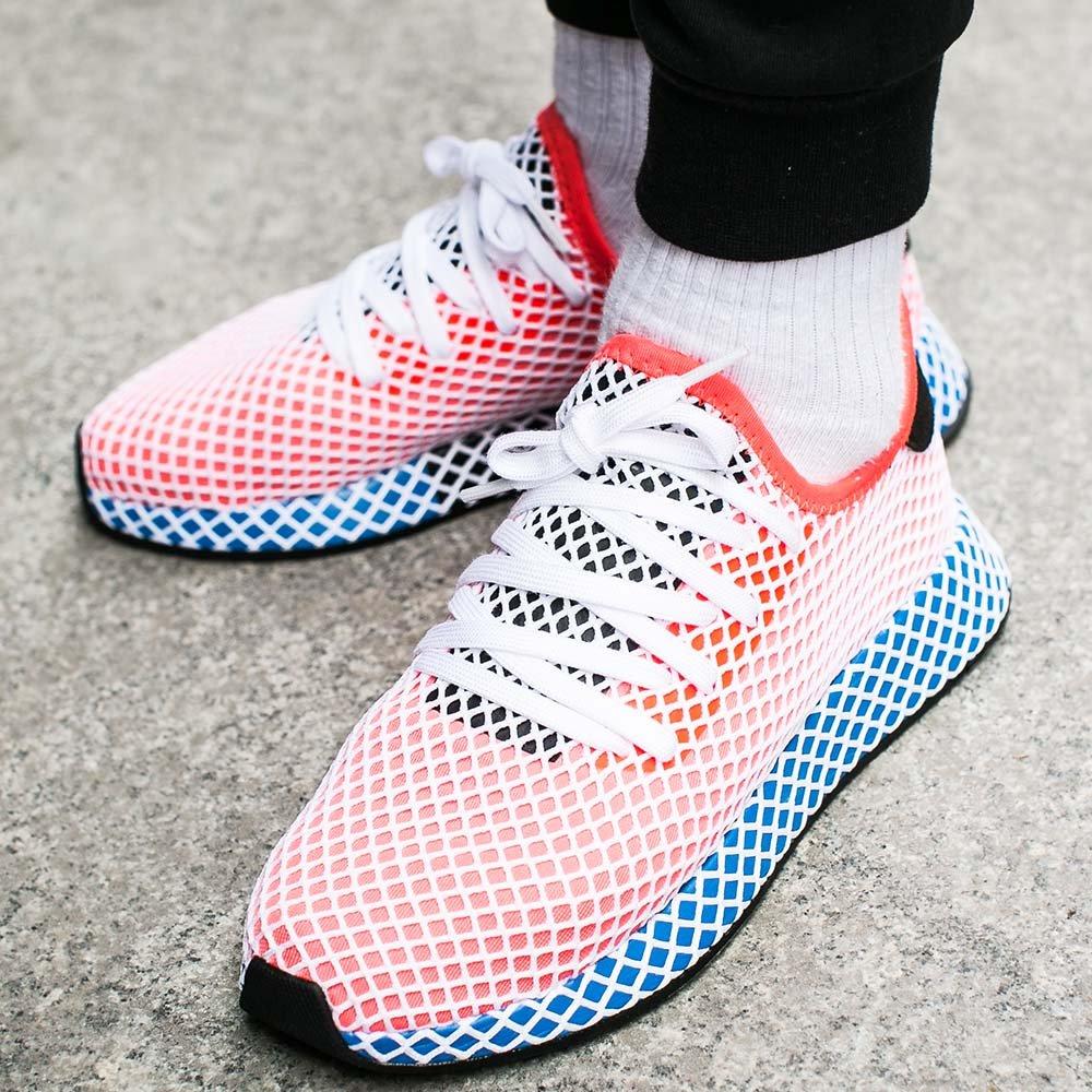 Buty adidas Deerupt Runner CQ2624