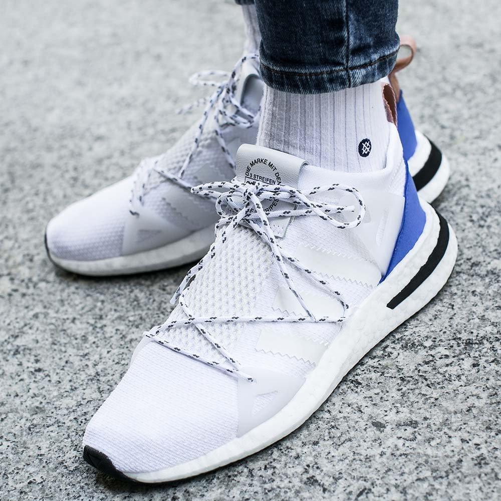 adidas arkyn w damskie białe (cq2748)