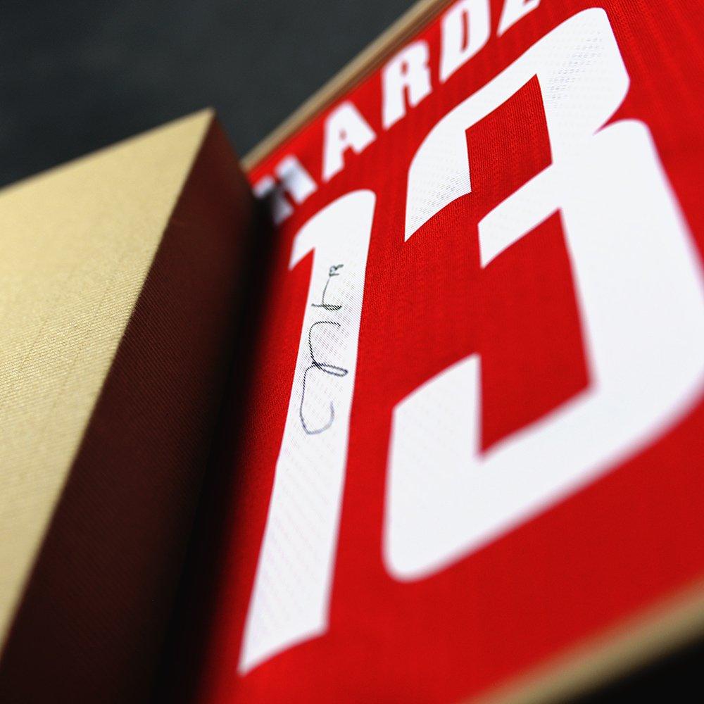 koszulka adidas swingman houston rockets z autografem jamesa hardena (b0018)