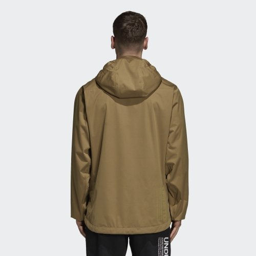 adidas x undefeated multi 3-layer gtx jacket (cz5955)