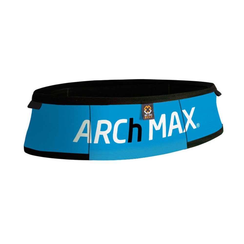 arch max belt run sky niebieski