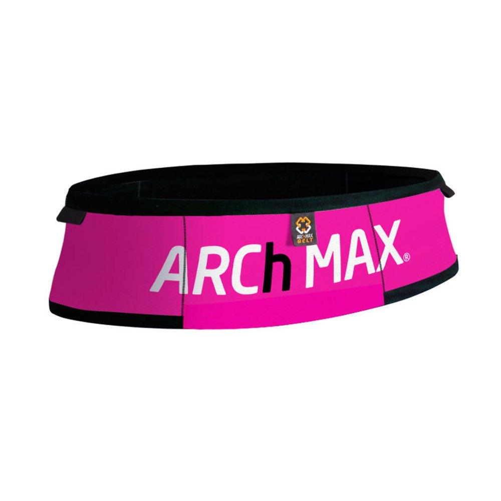 arch max belt run różowy