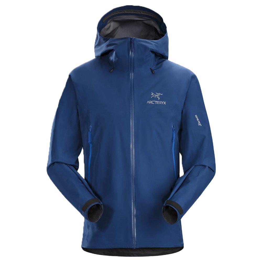 kurtka arcteryx beta lt jacket men's