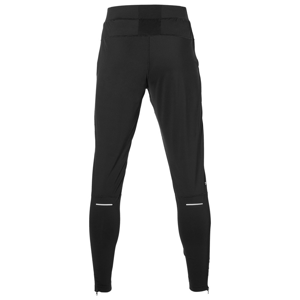 asics pant performance black