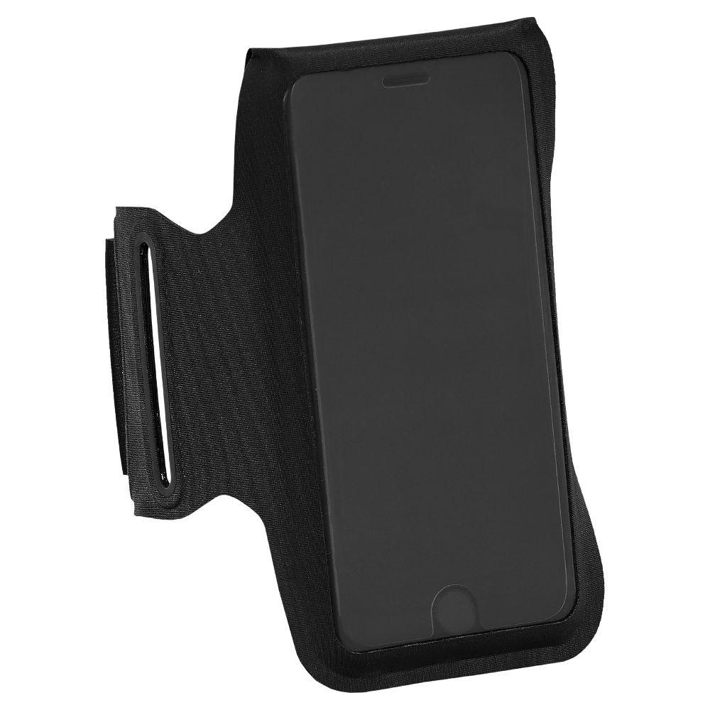 asics arm pouch phone czarny