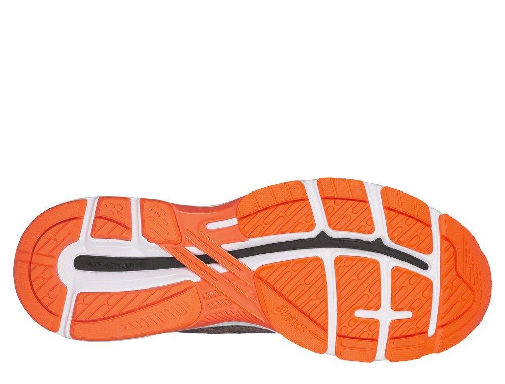 asics gel-pursue 4 m pomarańczowo-szare