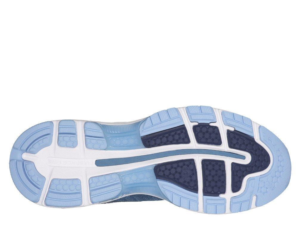 asics gel-nimbus 20 w niebieskie