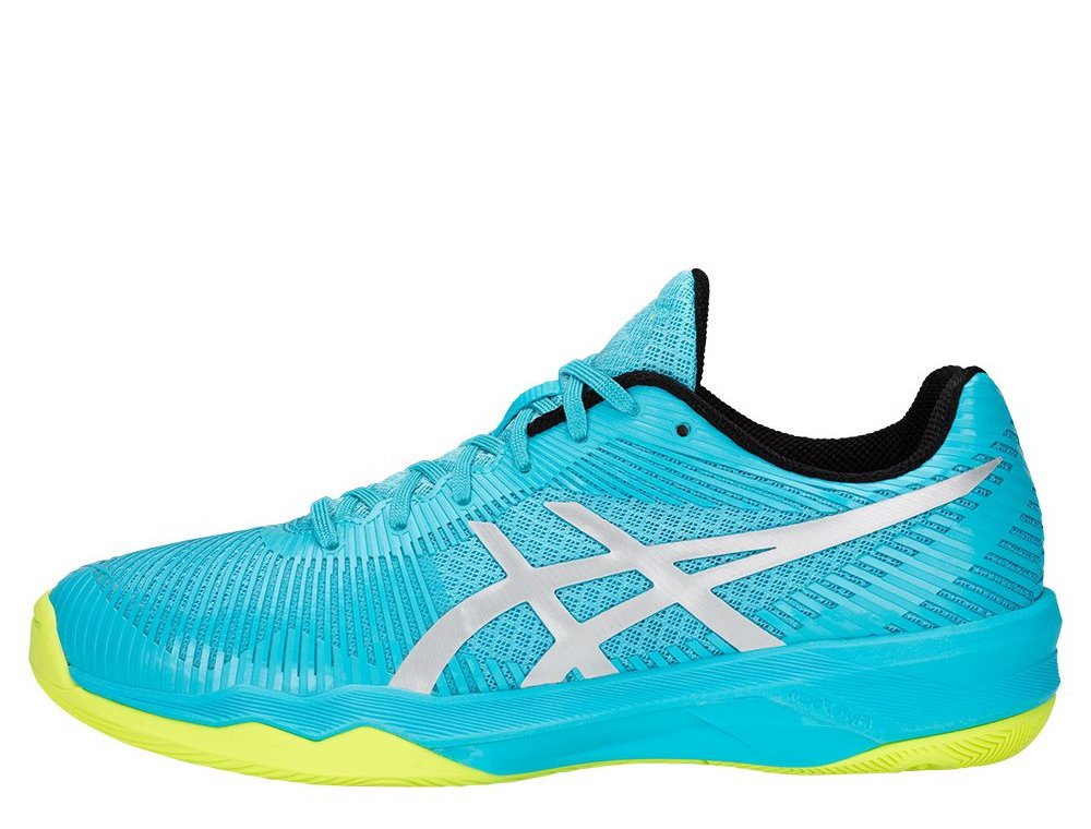 asics volley elite ff