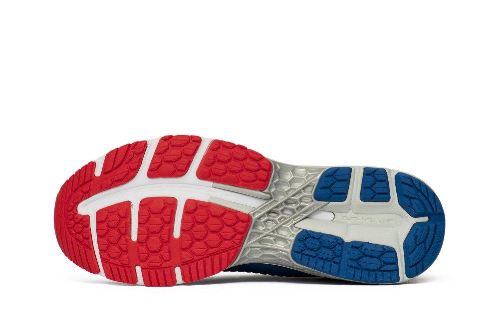 asics x mita sneakers gel-kayano 25 torico (1011a587-403)