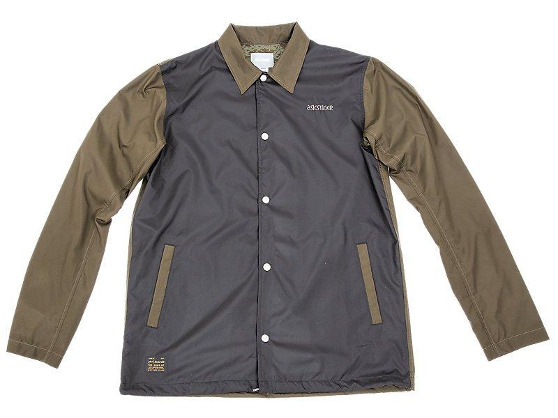 asics-tiger x limited edt x sbtg jacket 'monsoon patrol'  (2191a132-001)
