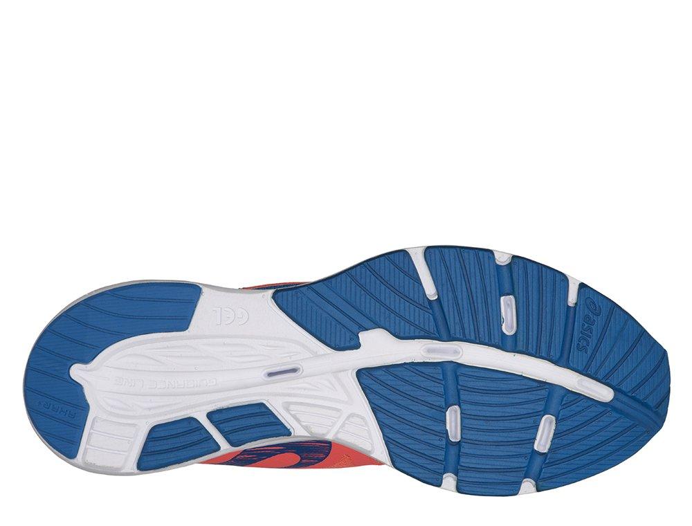 asics gel-451 w różowo-niebieskie