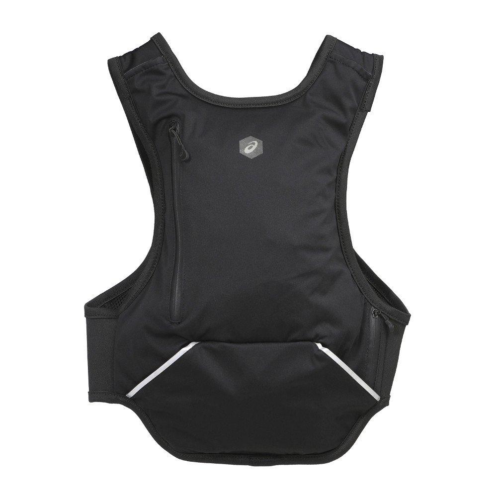 tukkukauppa 100% korkealaatuista huippumuoti Asics Running Backpack Czarny
