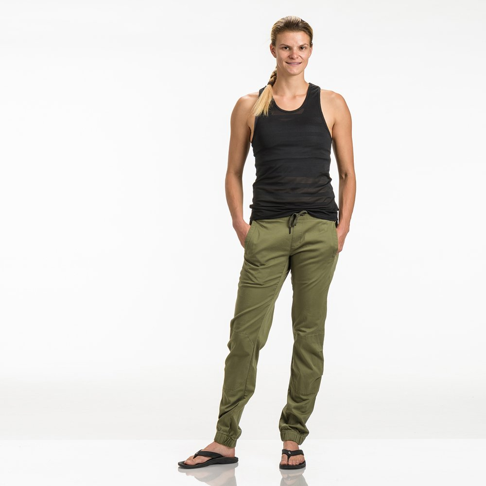 spodnie black diamond w notion pants
