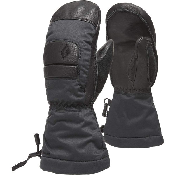 black diamond spark mitts kids'