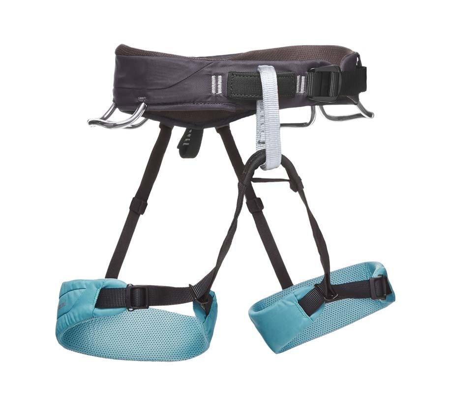 uprzĄŻ black diamond momentum harness - women