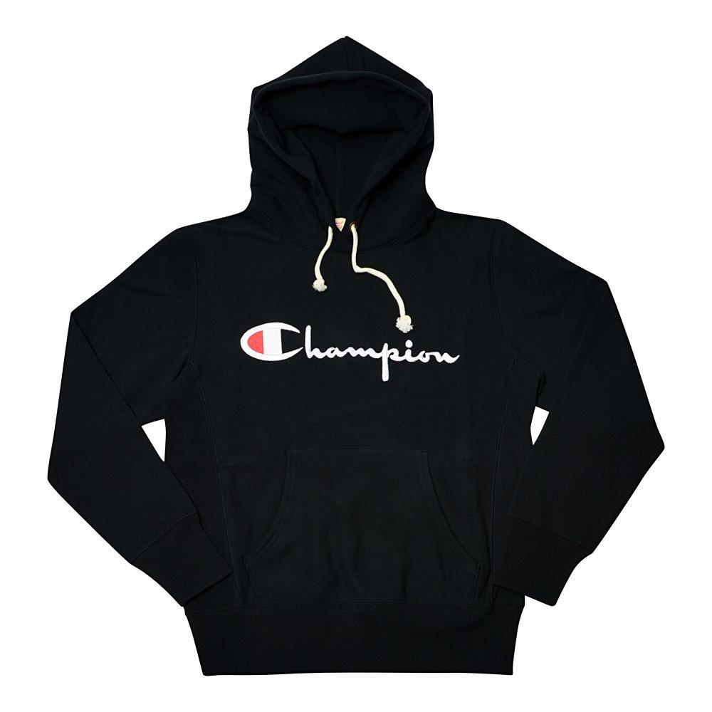 bluza champion hooded sweatshirt (212574-kk001)