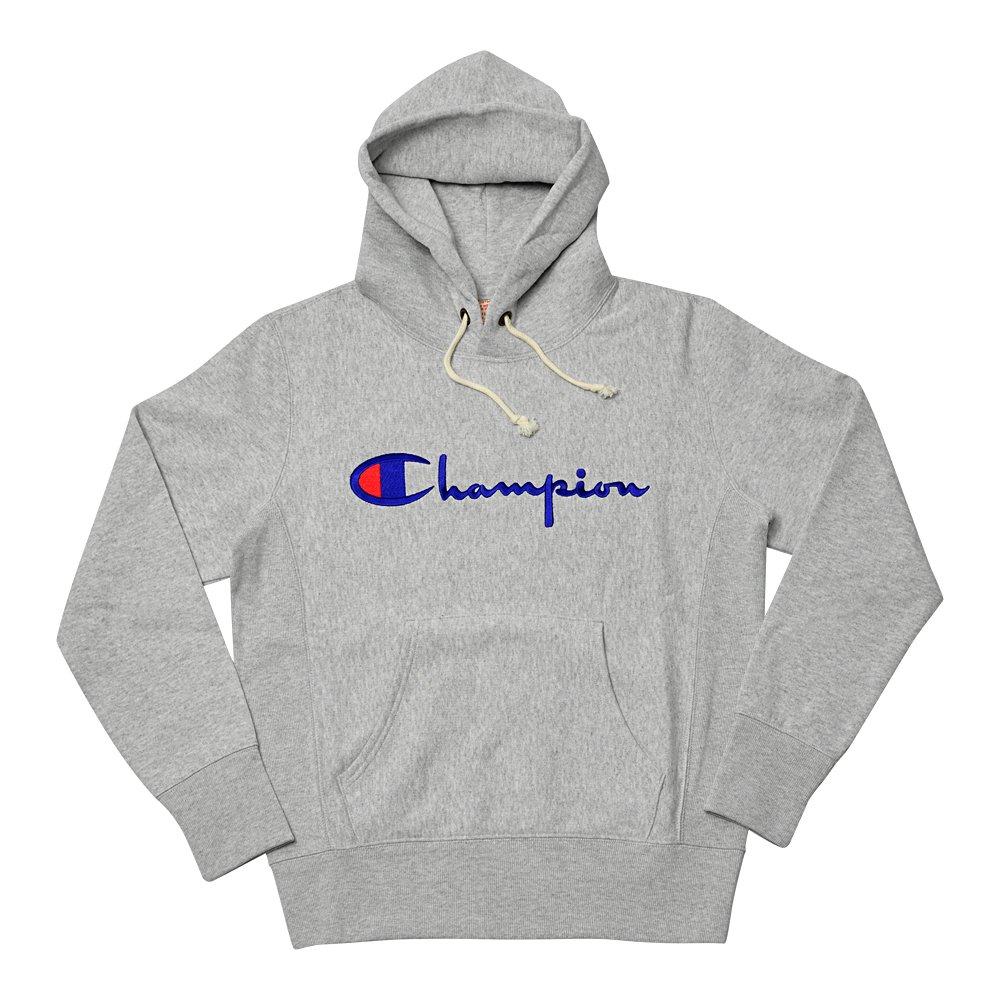 bluza champion hooded sweatshirt (212574-em004)